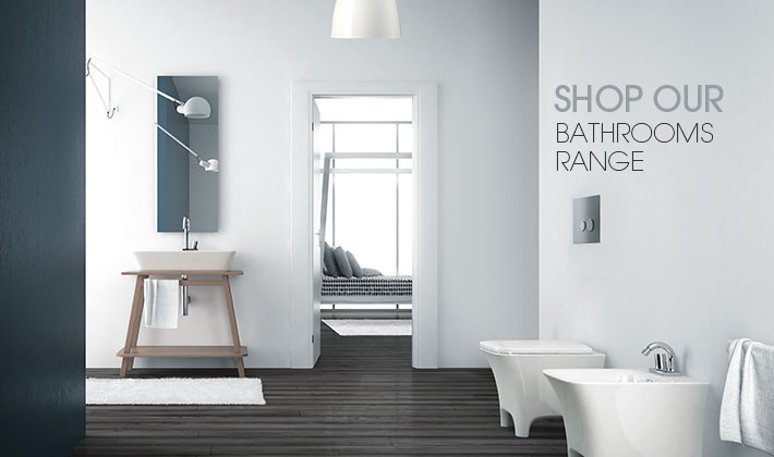Shop our bathrooms Range