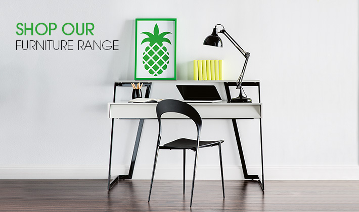 Shop our furniture range