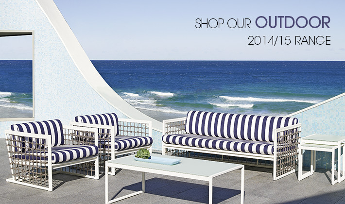 Shop Our Outdoor 2014/15 Range